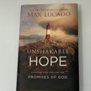 Book: Unshakable Hope